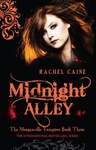 Rachel Caine: Midnight Alley