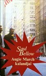 Saul Bellow: Augie March kalandjai I-II.