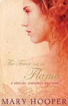 Mary Hooper: The Fever and the Flame