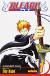Tite Kubo: Bleach 1.