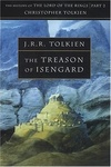 J. R. R. Tolkien: The History of Middle-earth 7 – The Treason of Isengard