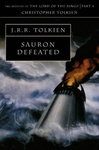 J. R. R. Tolkien: Sauron Defeated