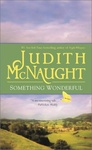 Judith McNaught: Something Wonderful