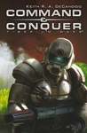 Keith R. A. DeCandido: Command & Conquer: Tiberium Wars