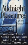 Amanda Ashley – Sherrilyn Kenyon – Maggie Shayne – Ronda Thompson: Midnight Pleasures