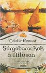 Colette Rossant: Sárgabarackok a Níluson