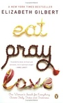 Elizabeth Gilbert: Eat, Pray, Love