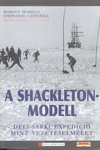 Margot Morell – Stephanie Capparell: A Shackleton-modell
