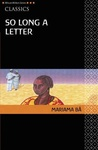 Mariama Bâ: So Long a Letter
