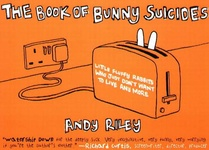 Andy Riley: The Book of Bunny Suicides