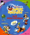 Disney's Magic English Első Képes Szótáram