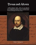William Shakespeare: Venus and Adonis