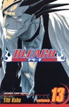 Tite Kubo: Bleach 13.