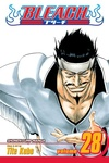 Tite Kubo: Bleach 28.