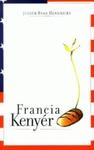 Judith Ryan Hendricks: Francia kenyér