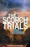 James Dashner: The Scorch Trials