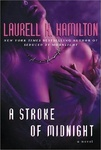 Laurell K. Hamilton: A Stroke of Midnight