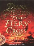 Diana Gabaldon: The Fiery Cross