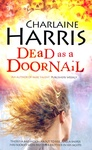 Charlaine Harris: Dead as a Doornail