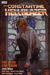 Jamie Delano: Hellblazer – The Devil You Know