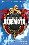 Scott Westerfeld: Behemoth
