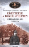 Martin H. Greenberg – Jon Lellenberg – Daniel Stashower (szerk.): Kísértetek a Baker Streeten