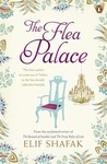 Elif Shafak: The Flea Palace