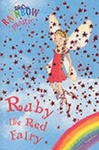 Daisy Meadows: Ruby the Red Fairy