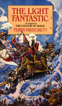 Terry Pratchett: The Light Fantastic