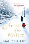Emily Giffin: Heart of the Matter