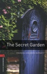 Frances Hodgson Burnett: The Secret Garden (Oxford Bookworms)