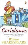 William Shakespeare: Coriolanus (angol)