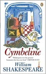 William Shakespeare: Cymbeline (angol)