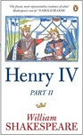 William Shakespeare: Henry IV – Part Two