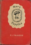 P. L. Travers: Mary Poppins (angol)