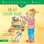 Liane Schneider: Bori cicát kap