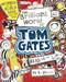 Liz Pichon: The Brilliant World of Tom Gates