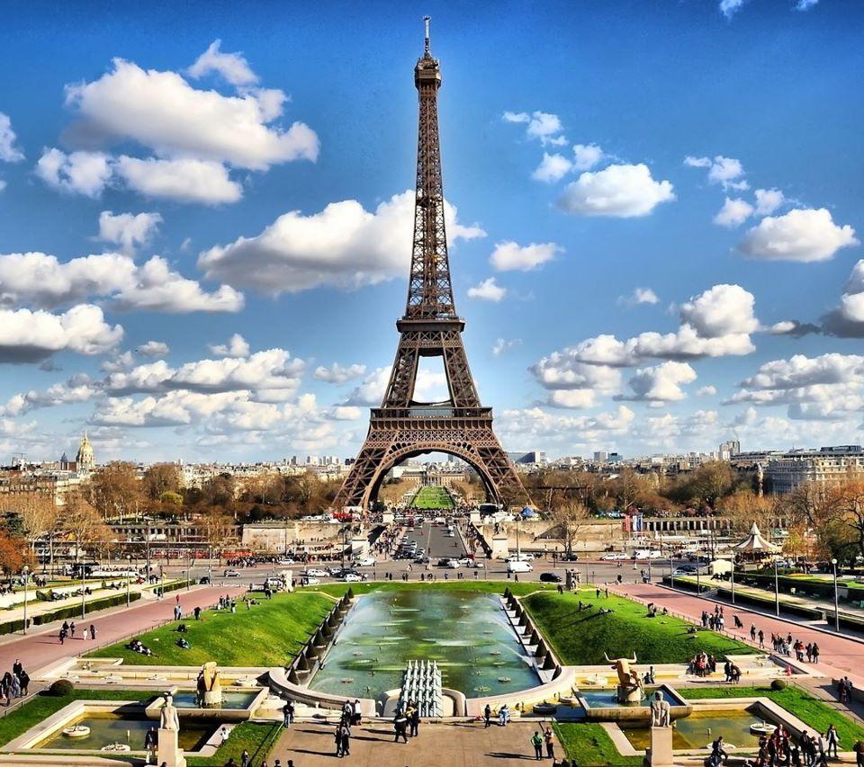 Párizsi élmények