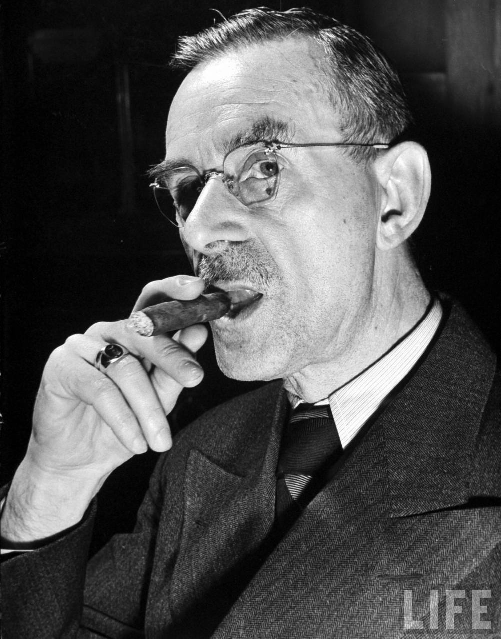 thomas mann actor